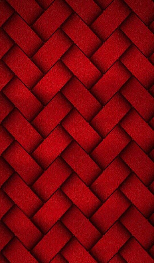 fondo rojo hd para celular