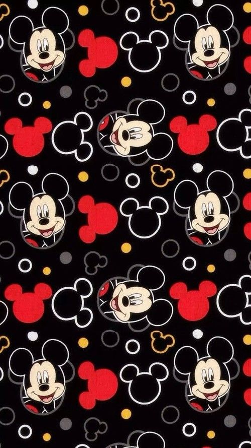 wallpapers de mickey mouse para celular