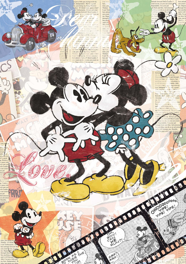 fondos para whatsapp de mickey mouse hd
