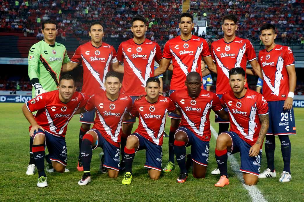 Veracruz Jugadores