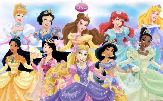 fondos de pantalla de princesas con movimiento gratis