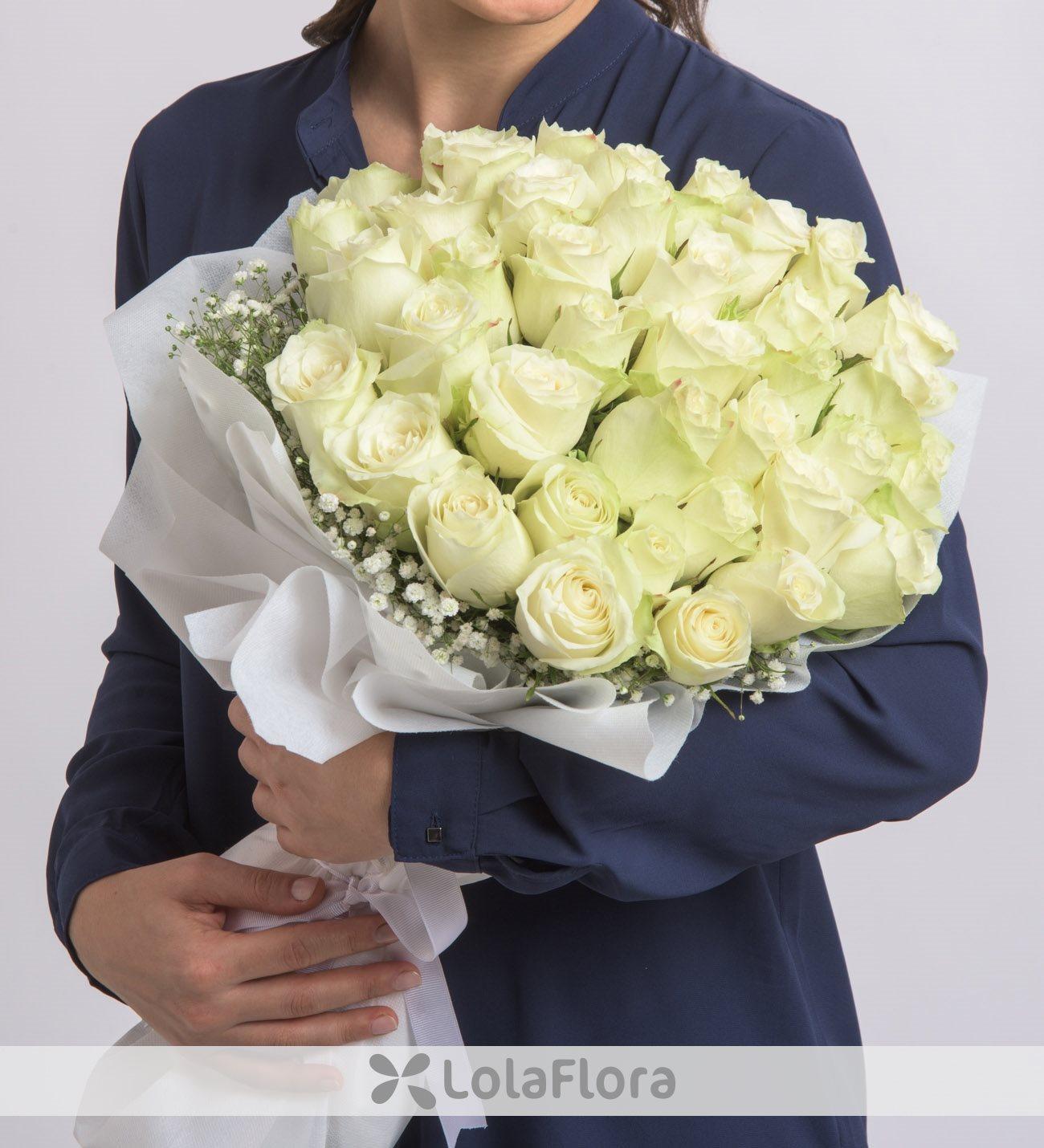 Rosa blanca