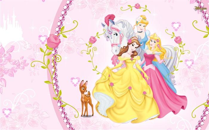 Fondos de princesasde Disney