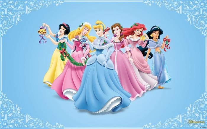 Fondos de princesasde alta resolucion
