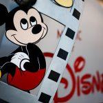 Fondos de pantalla animados Mickey