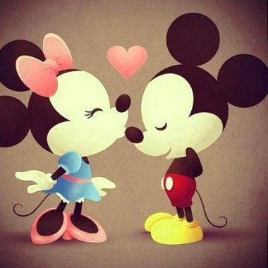 Fondos de Mickeyy Mimi