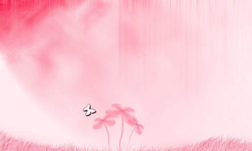 fondos de pantalla color rosa gratis