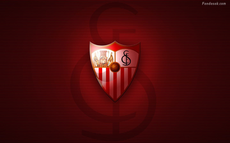 Fondos de pantalla Sevilla FC