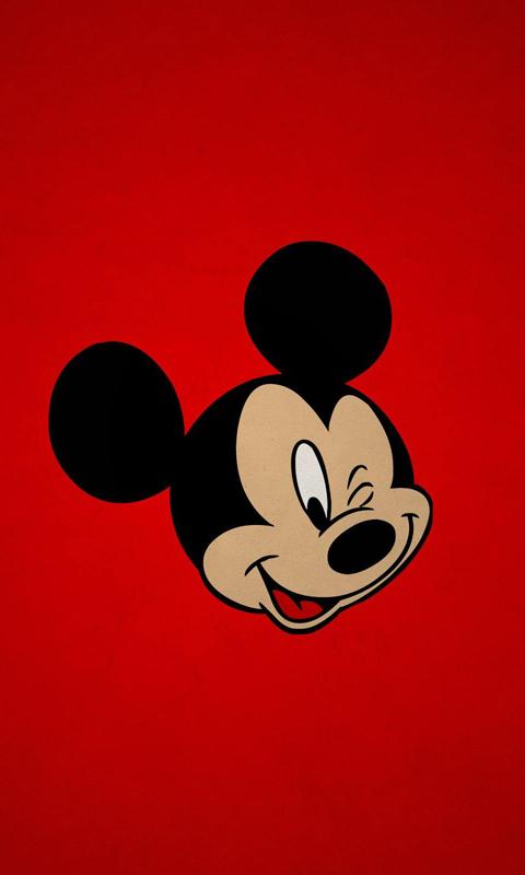 temas de mickey mouse para samsung s4