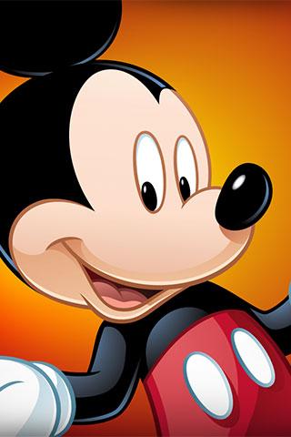 temas de mickey mouse para celular samsung