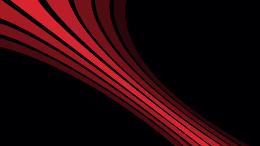 Fondo en HD 4k Rojo
