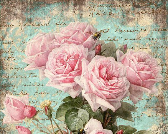 rosas vintage tumblr wallpaper