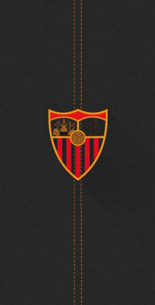sevilla fc wallpaper mobile