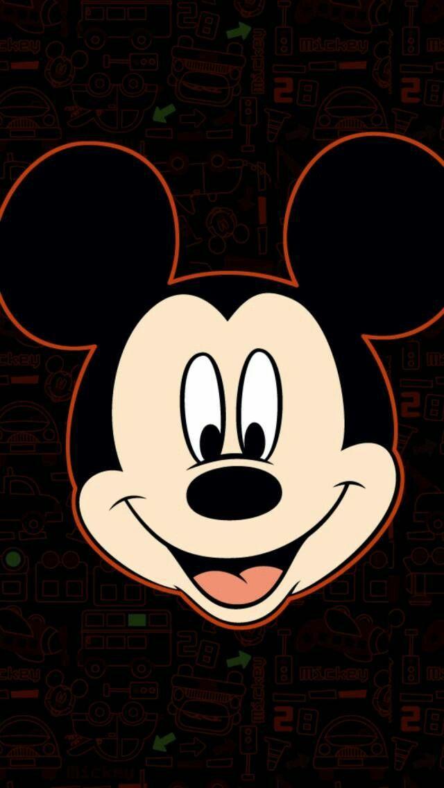 Fondo de pantalla de Mickey