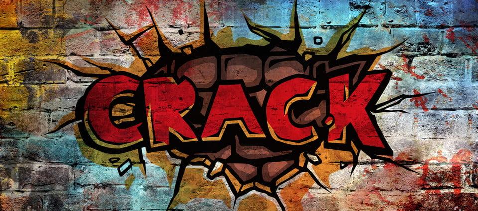 fondo Graffitis