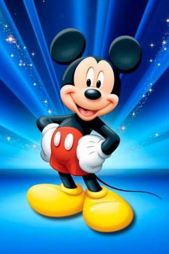 Wallpaper Celular de Mickey Mouse