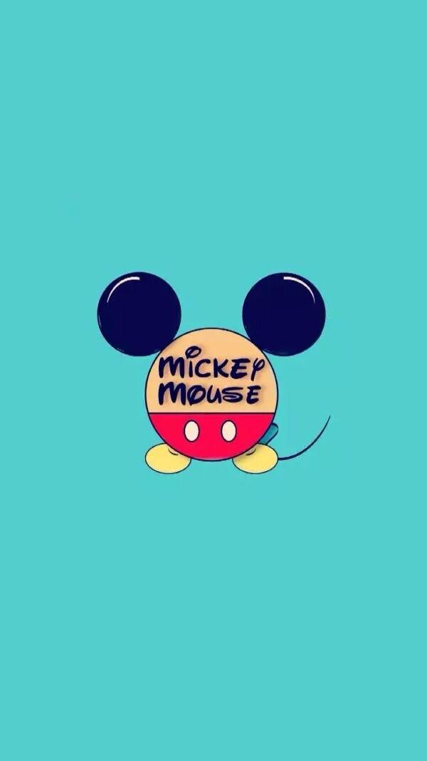 Fondo de pantalla Mickey