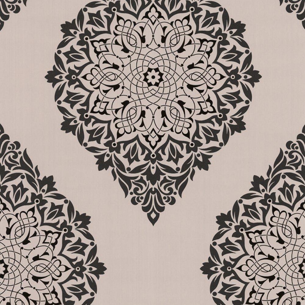 Tattoo Wallpaper by Kelly Hoppen