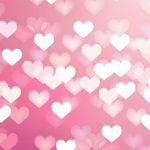 Wallpaper feminino rosa