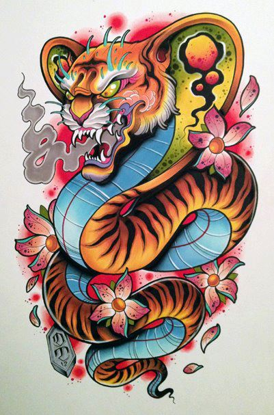Tattoo wallpaper App