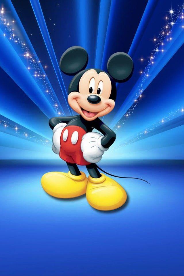 imagenes de mickey mouse para descargar gratis