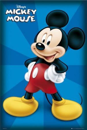 Fondos animados gratis de Mickey Mouse para Android