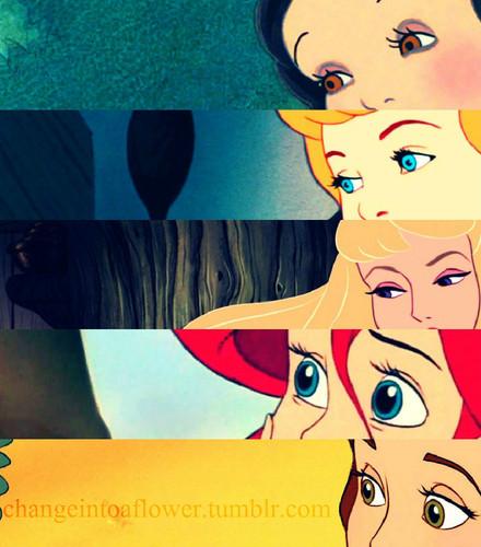 Fondos de pantalla de princesas tumblr