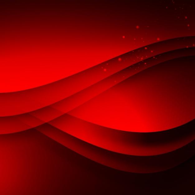 fondo rojo tumblr