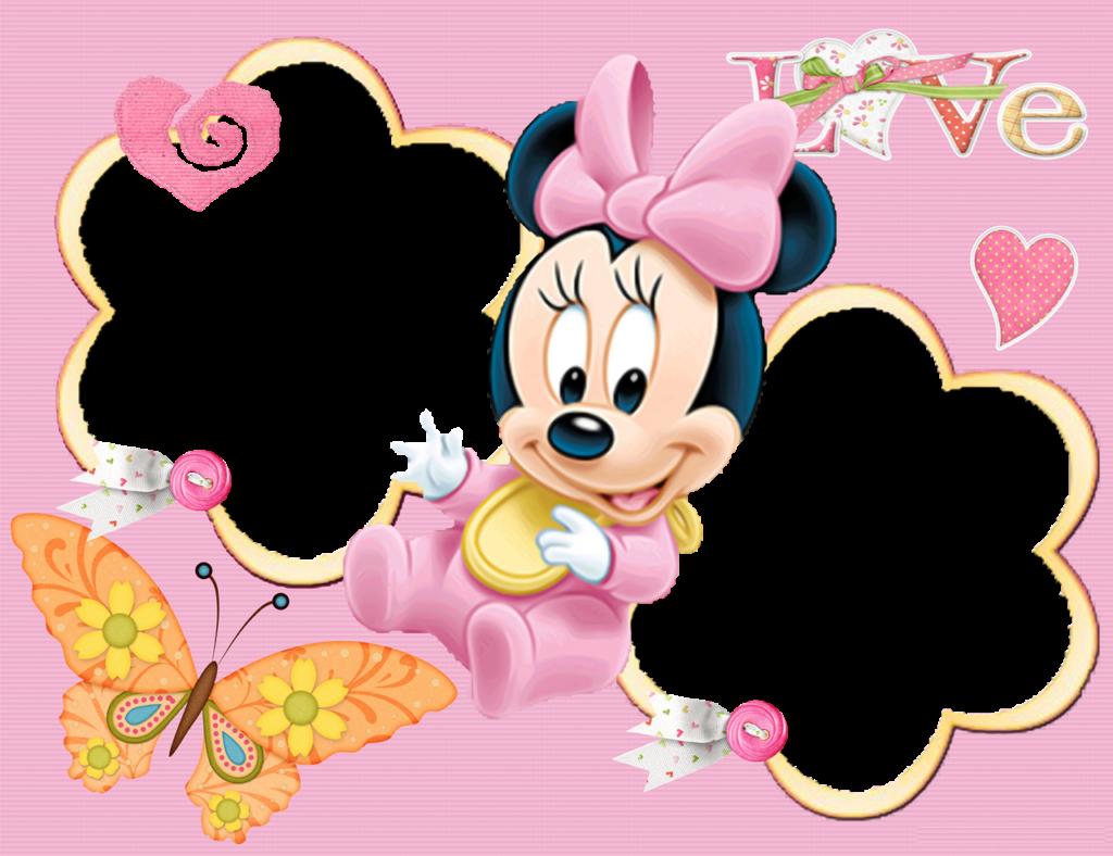 fondos de minnie mouse bebe para fotos