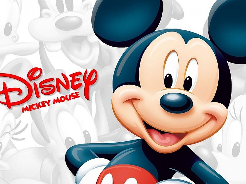 Fondos de escritorio de Mickey Mouse gratis