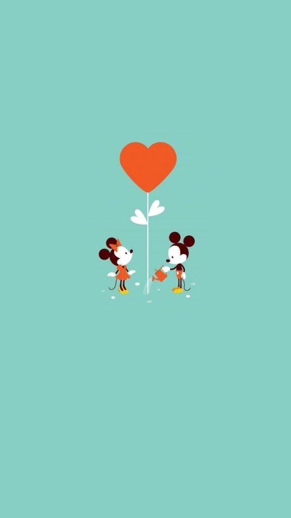 Fondos de pantalla de Mickey Mouse para Android