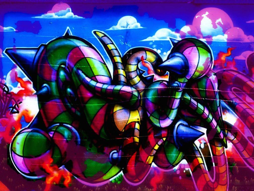 graffitis de te amo a lapiz