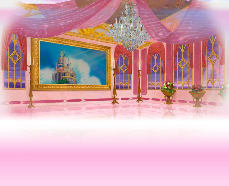 fondos de princesas para editar fotos