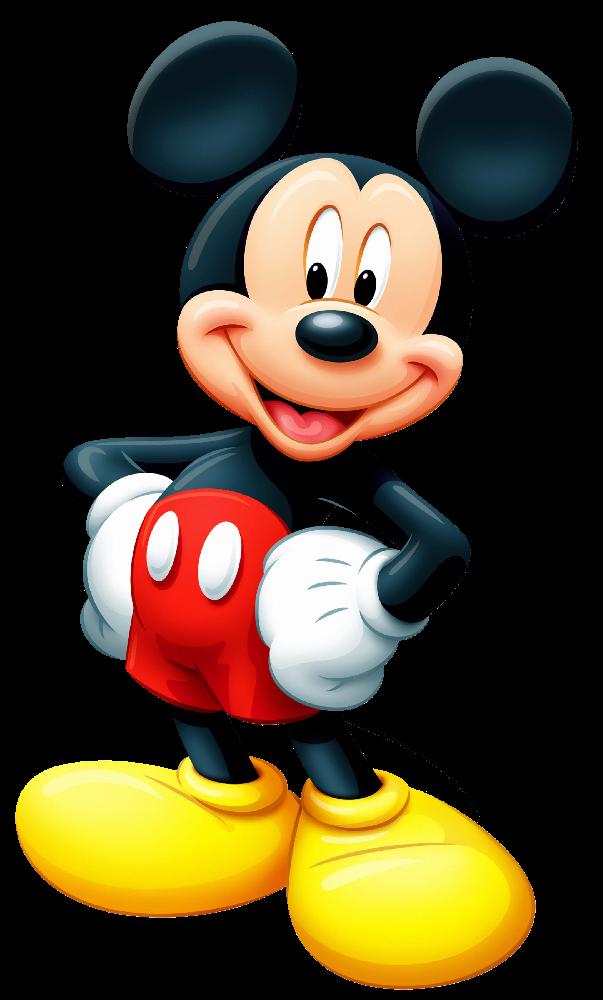 montajes para fotos de mickey mouse gratis