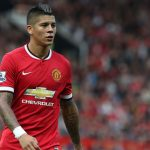 Wallpaper Marcos Rojo