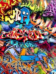 graffitis fondos de pantalla hd