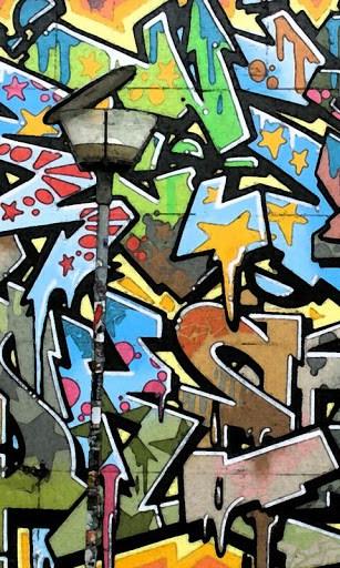 wallpapers de graffitis para celular