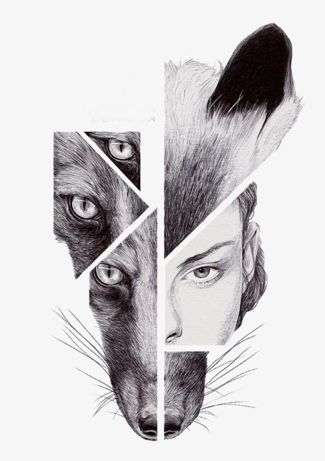 descargar imagenes gratis de perros lobos