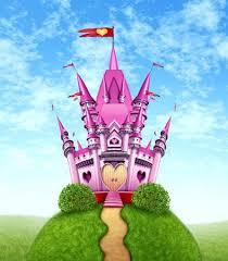 Image de Disney Castillo de Princesa