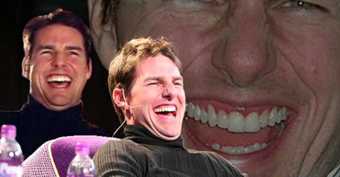 risa de tom
