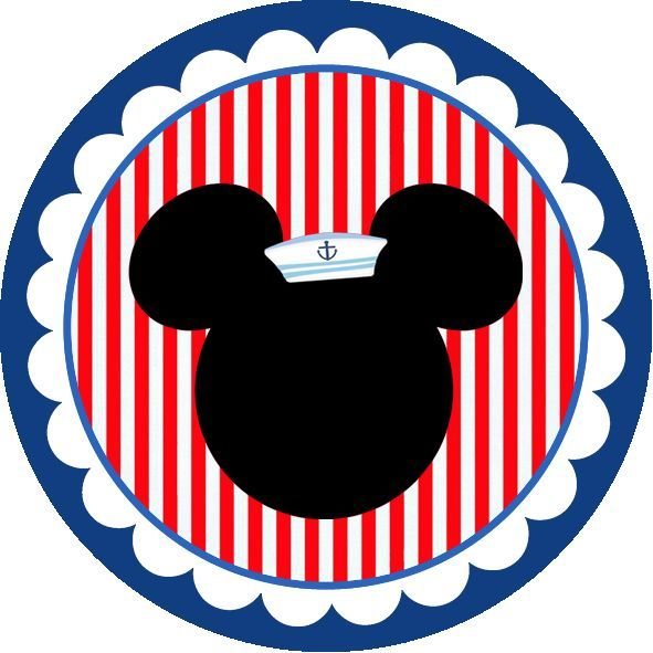 mickey mouse marinero
