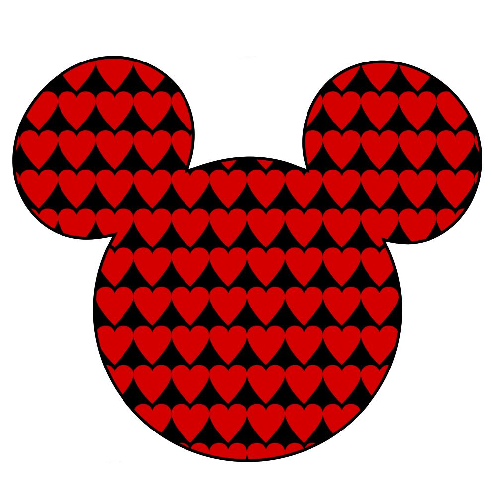 editor de fotos de mickey mouse gratis