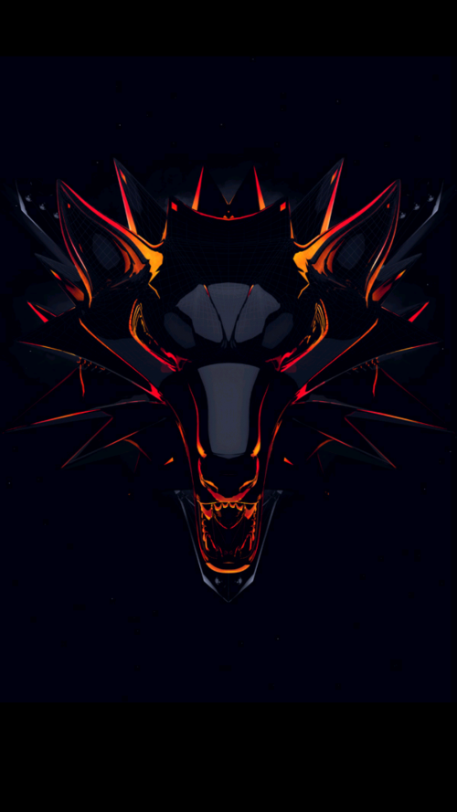 Fondo de Dragon Black
