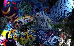 Fondos de pantalla graffitis gratis