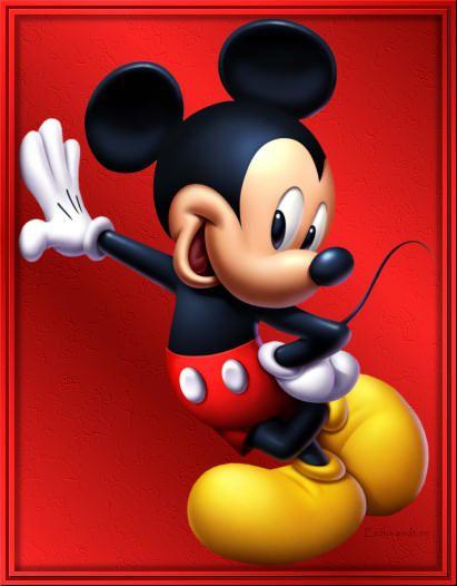 descargar imágenes de mickey mouse para celular