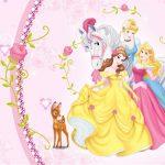 Fondos de fotos princesas