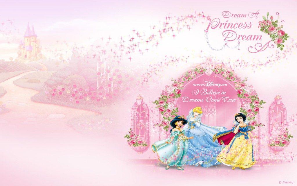 fondos para fotos de princesas
