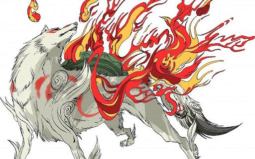 Wallpaper lobo