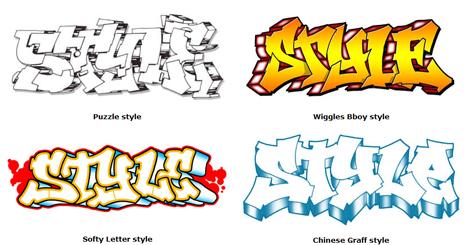 descargar programa para hacer graffitis online