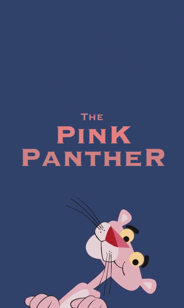 fondos de pantera rosa tumblr